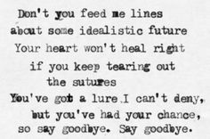 Nothing Better | Postal Service