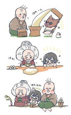 Đọc Chimte xỉu :( - Truyện Doujinshi Kimetsu no Yaiba Manga Anime, Anime Demon, Anime Chibi, Anime Art, Slayer Meme, Familia Anime, Demon Hunter, Dragon Slayer, Cute Comics