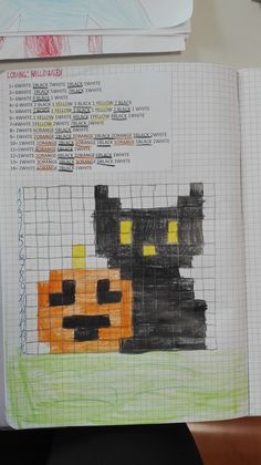 Coding e Pixel Art Archivi - Maestra Anita Art Halloween, Christmas Perler Beads, Coding For Kids, Minecraft Pixel Art, Learning Games, Math Worksheets, Primary School, Computer Science, Art School