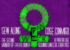 MsMISIMA SEW WEEK: La Pantigana