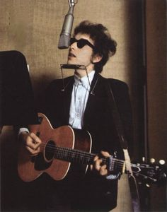 mr dylan // #bobdylan #music