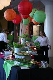 paper lantern table centerpieces - Google Search