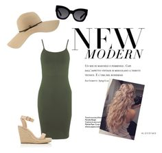 """""""Untitled #12"""" by stella1212 on Polyvore featuring Miss Selfridge, Coal and Karen Walker"""