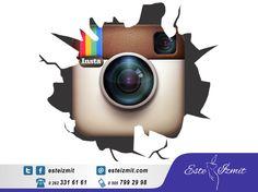 Bizi Instagram sayfamızdan da takip edebilirsiniz.  Instagram: Este İzmit www.esteizmit.com #estetık #klınık #esteizmit #kocaelimemeestetıgı #drilgigüler #plastıkcerrah #burunestetıgı #yalovaestetık #düzceestetık #bolu #izmitkocaeli #enıyıhekım #bayancerrah #izmitkocaeli