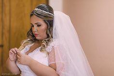 Tulle - Acessórios para noivas e festa. Arranjos, Casquetes, Tiara | ♥ Daiane Gonçalves Soares
