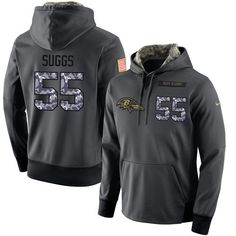 2016 NFL salute to service hoody 133