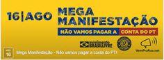 Blog Paulo Benjeri Notícias: Movimentos Sociais planejam nova manifestação cont...