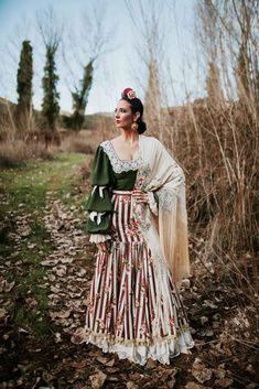 Bohemian, Sierra, Long Dresses, Folklore, Womens Fashion, Style, Outfits, Bata De Cola, Accessories
