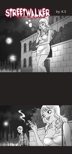 Streetwalker - image