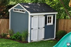 Wonderful Useful Ideas: Garden Tool Website garden tool sheds garage.Garden Tool Holder Ideas garden tool shed design. Steep Backyard, Backyard Patio, Easy Projects, Home Projects, Storing Garden Tools, Pallets Garden, Wood Pallets, Garden Tool Organization, Garage Shed