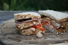 Bread for Sandwiches