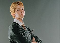 Harry Potter 30 Day Challenge day Most Missed Dead Character: Fred Weasley. I'm not sure I'll ever get over the death of Fred Weasley. Harry James Potter, Ron And Harry, Harry Potter Quiz, Harry Potter Characters, Fictional Characters, Hogwarts, Lee Jordan, Boyfriend Quiz, Must Be A Weasley