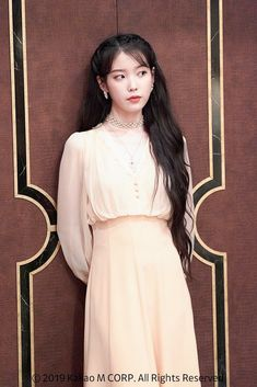 Shop the Outfits of Your Favorite KPOP Idol or KDrama Star - We have exclusive clothes that you will find nowhere else - Check it Out Now ✔ Luna Fashion, Kpop Fashion, Korean Fashion, Fashion Outfits, Iu Twitter, Iu Hair, Kpop Mode, Korean Actresses, Korean Celebrities
