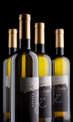 EISACKTALER KELLEREI – WEIN ETIKETTEN on Behance