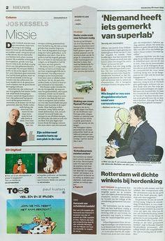 Eindhovens Dagblad [29-03-2018]