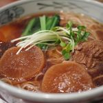 喜道庵 中目黒店 - 中目黒/そば [食べログ]