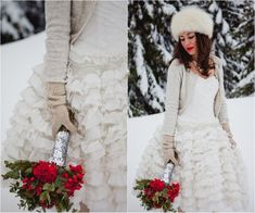 The Proposal.: Baby, It's cold outside!