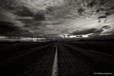 ciel orageux dans la campagne de l'agglomeration messine #2