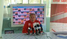 Zeman presenta PescaraMilan