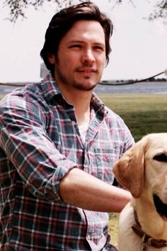 Jack Porter (Nick Wechsler) is a man's man, and with that comes flannel, dungarees and facial stubble.