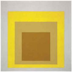 Josef Albers, Homage to the Square: Surprise