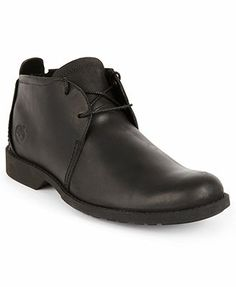 Timberland Earthkeepers City Lite Chukka Boots
