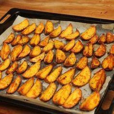 Potato Dishes, Potato Recipes, Hungarian Recipes, Italian Recipes, Vegetarian Recipes, Cooking Recipes, Healthy Recipes, Smoothie Fruit, Recipe Steps