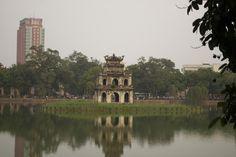 Hanoi, Vietnam- hit it up.