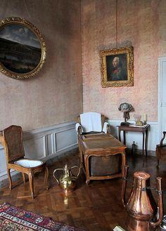 Chateau de Vaux le Vicomte |