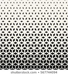 Abstract sacred geometry black and white grid halftone cubes pattern Best Picture For Tattoo Pattern vintage For Your Taste You are looking for something, and it is going to tell you exactly what you Geometric Tattoo Pattern, Geometric Shapes Art, Abstract Pattern, Pattern Sketch, Vector Pattern, Halftone Pattern, Pattern Design, Character Design Challenge, Character Design Sketches