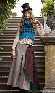 Vogue Knitting – Fall 2013
