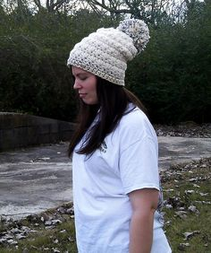 Just got inspired from some magazines I saw some hats in and this lovely hat was created.