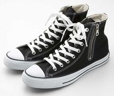 d38e55df7f52f5 Converse All Stars  Converse Black Converse Shoes
