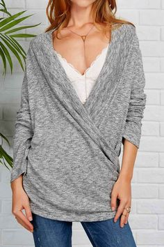 Cupshe Love the Nightlife Hooded Cardigan | impress | Pinterest ...