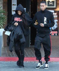 Kylie Jenner 12/19/16