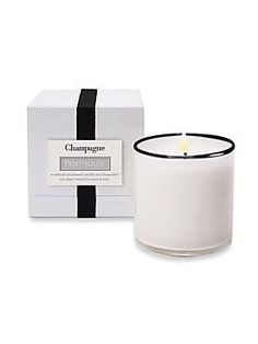 LAFCO Penthouse/Champagne Glass Candle - No Color
