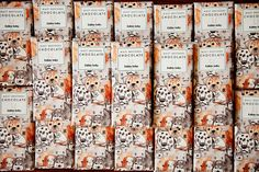 Mast Brothers Chocolate - Edible Selby