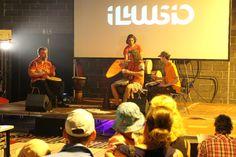 Illuusio-kaupunkijuhla 2015