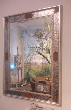 Cocco Mirror in Spazio PUNTO31