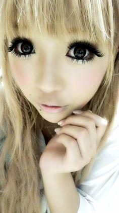 otsuko those eyes