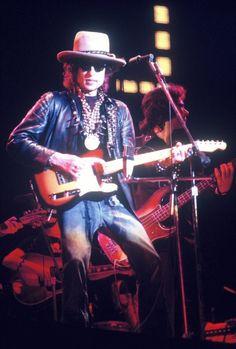 American minstrel Bobby Z
