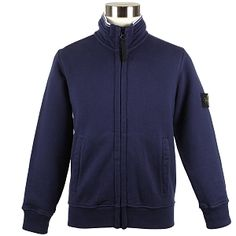 Blue Zip Up Track Top from £90.99