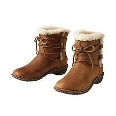 Rianne Boot by Ugg® - Quintessential Ugg® warmth in a short bootie with urban appeal and a supportive sole.