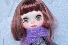 OOAK benutzerdefinierte Blythe Puppe - MAISIE - von BlytheAdore