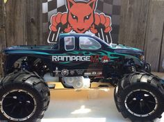 Mouse over image to zoom                              Redcat-Racing-Rampage-MT-HOBBY-GRADE-Huge-1-5-Scale-32cc-GAS-Truck-GREEN-2-4Ghz      Redcat-Racing-Rampage-MT-HOBBY-GRADE-Huge-1-5-Scale-32cc-GAS-Truck-GREEN-2-4Ghz      Redcat-Racing-Rampage-MT-HOBBY-GRADE-Huge-1-5-Scale-32cc-GAS-Truck-GREEN-2-4Ghz      Redcat-Racing-Rampage-MT-HOBBY-GRADE-Huge-1-5-Scale-32cc-GAS-Truck-GREEN-2-4Ghz      Redcat-Racing-Rampage-MT-HOBBY-GRADE-Huge-1-5-Scale-32cc-GAS-Truck-GREEN-2-4Ghz