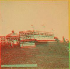 [Lookout house, Cincinnati.] 1865?-1895?