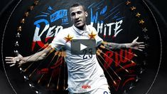 I had the opportunity to work on the united states soccer package for ESPN at Big Block LA. I wanted to bring a lot of energy to this package with a feel of greatness…