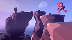 Ubisoft's Unique Climbing PC Platformer 'Grow Home' Revealed: Everything You Need to Know