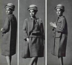 1962 Christian Dior