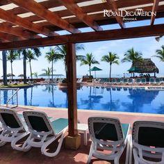 ¡A quién no le gustaría experimentar lugares como este! #DecameronPanamá #Panamá #Summer #Verano #Resort #Vacaciones Pergola, Outdoor Structures, Vacations, Summer Time, Places, Outdoor Pergola